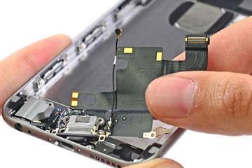 iPhone Şarj Soketi Değişimi
