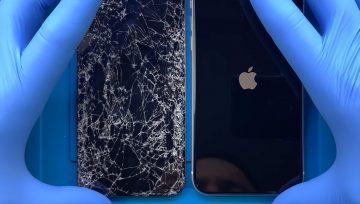 iPhone 11 Ön Cam Değişimi
