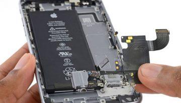 iPhone 11 Pro Şarj Soketi Değişimi